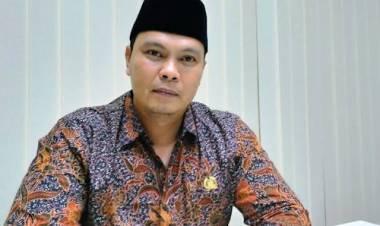 DPRD Serang Sebut Akan Kaji Soal Kerjasama Sampah : Harus Rata Kepentingannya!