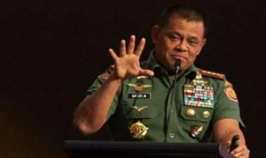 Diajak Kudeta Demokrat, Ini Jawaban Mantan Panglima TNI