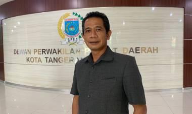Dewan Tangsel Tegaskan Lahan Saung Babeh Tidak Masuk Daftar Situ Negara