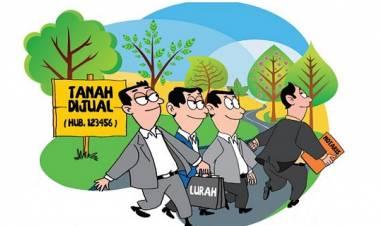 Kejari Kabupaten Tangerang, Mulai Selidiki Kasus Penyusutan Situ Kelapa Dua