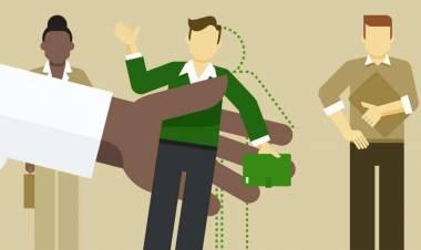 Karyawan PT SMU Lakukan Aksi Mogok Kerja : Jangan Ada Lagi Mutasi Karyawan