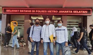 Mantan Presma UIN Dilaporkan dengan UU ITE, Bakal Jadi Korban Pasal Karet Nggak Ni ?