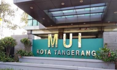 MUI Kota Tangerang Dukung Pembangunan Asrama Haji di Banten