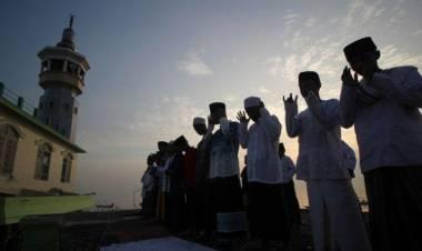 NU Minta Masyarakat Laksanakan Salat Idul Fitri di Rumah
