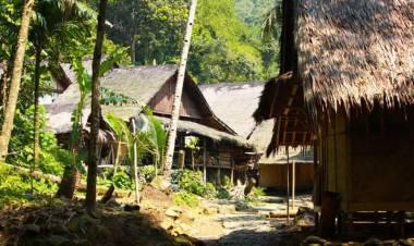 Lembaga Adat Baduy Laporkan Aliansi Mahasiswa ke Mapolda Banten, Kenapa ?