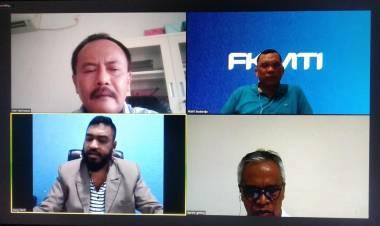 Ahli Hukum Agraria : Praktik Mafia Tanah di Pantura Tangerang Makin Menggila