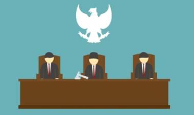 10 Kali Absen Rapat Paripurna, Ketua Komisi ll DPRD Kota Serang Dipecat