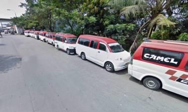 PelakuPencurian Angkot di Balaraja Dibekuk Polisi