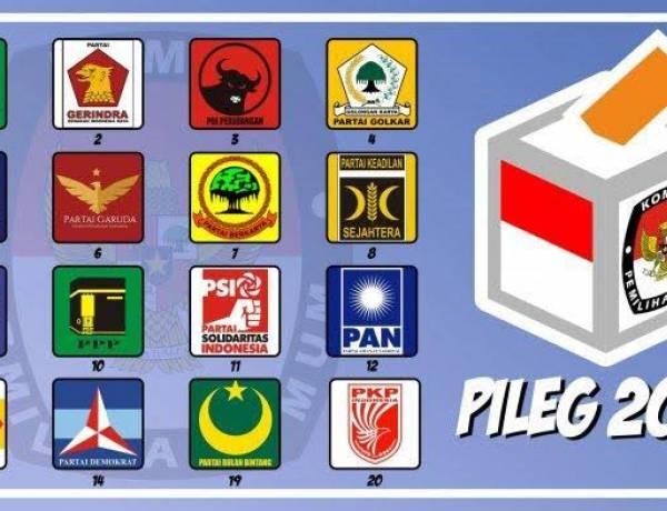 Partai Islam 'Sakaratul Maut' Kalah Dengan PSI, Golkar Kuasai DPRD Tangsel