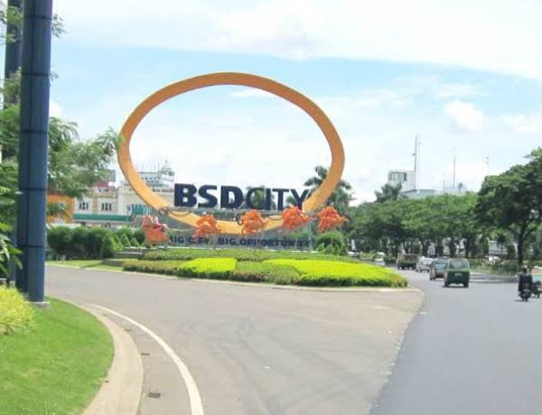 Ngebet Ingin Ketemu Walikota Airin, Sutarman Merasa Tanahnya Dicaplok BSD City