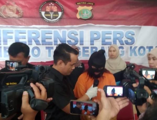 Apartemen Di Kota Tangerang Banyak Jadi Sarang Prostitusi Online, Polisi Ungkap Di Moderland