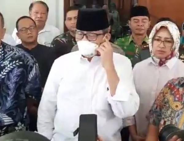 Gubernur Banten Restui PSBB di Tangerang Raya