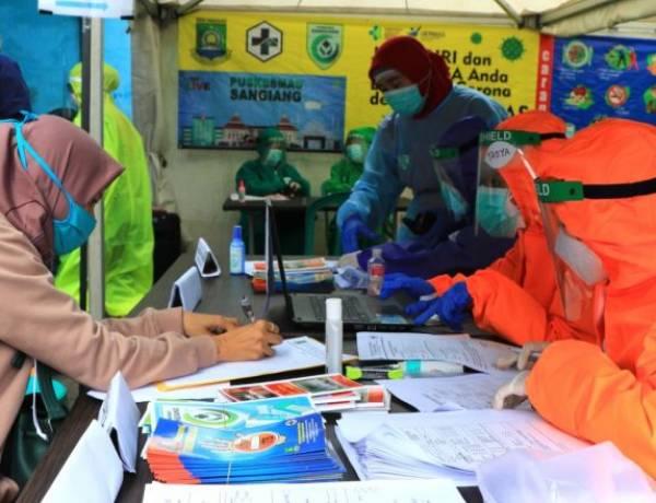Cegah Jadi Klaster Baru, Pemkot Tangerang Bakal Lakukan Rapid Test Setiap Minggu di Pasar