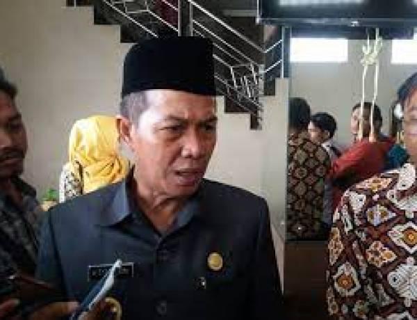 Walikota Serang Marah, Pemprov Banten Tak Kunjung Menyerahkan Kawasan Banten Lama