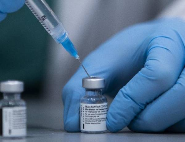 Pemkot Tangerang Targetkan 30 Ribu Dosis Vaksinasi Covid-19 Per Hari