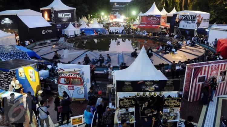 Jakcloth Edisi Lebaran Hadir di 8 Kota, Dari Gratis Masuk Sampai Bukber Festival Serba 5 Ribu