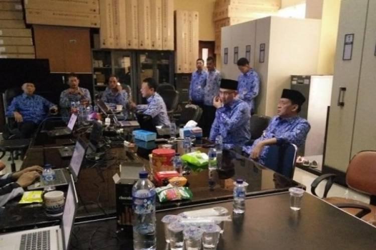 PPDB Online 'Megap-megap', Kinerja Dindikbud Banten Disoal