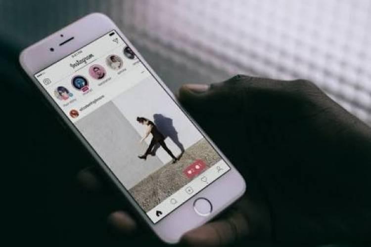 Pengguna Aktif Bulanan Instagram Tembus  1 Miliar