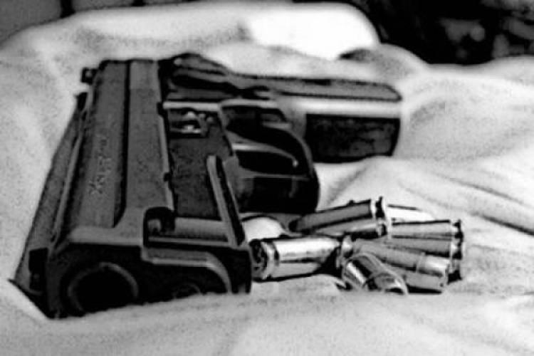 Ditemukan Senjata Di Tong Sampah Area Parkir Bandara Soetta, Polisi Dalami Kepemilikannya