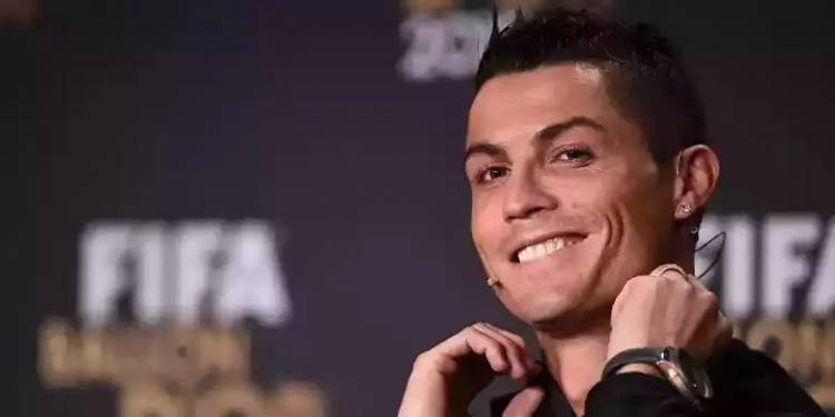 Ini Prediksi Juara Piala Dunia 2018, Versi Cristiano Ronaldo