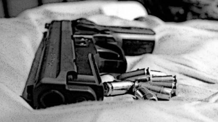 Senjata Milik Begal Yang Tewaskan Warga Tangerang, Jatuh Di Sekitar TKP