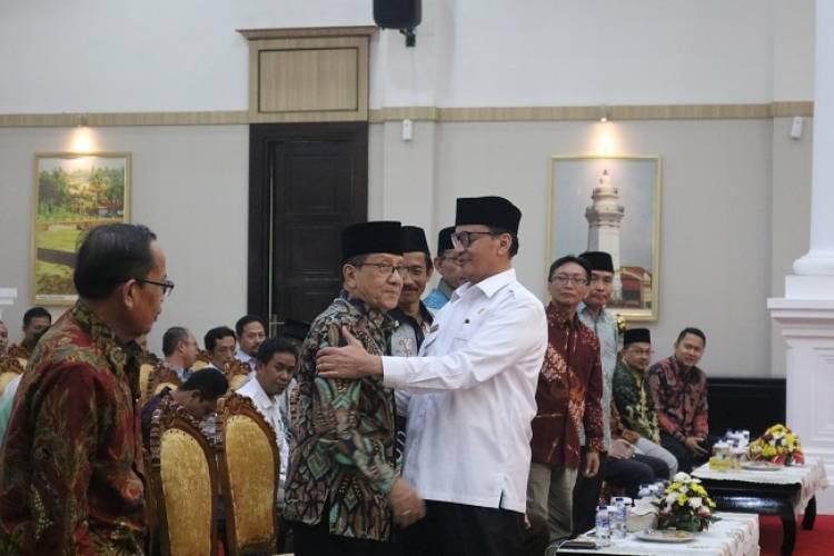 Auditor Bertambah Demi Reformasi Birokrasi, PPDB Online Banten Makan Korban?