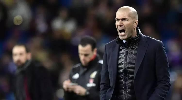 Ditantang Belgia, Zidane Tak Sabar Lihat Prancis 'Lumat' Lukaku Cs