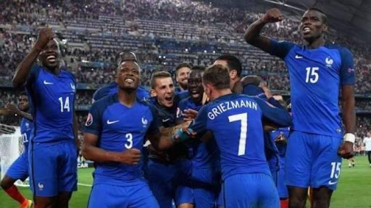 Usai Sudah Kejutan Kroasia, Prancis Juara Piala Dunia 2018
