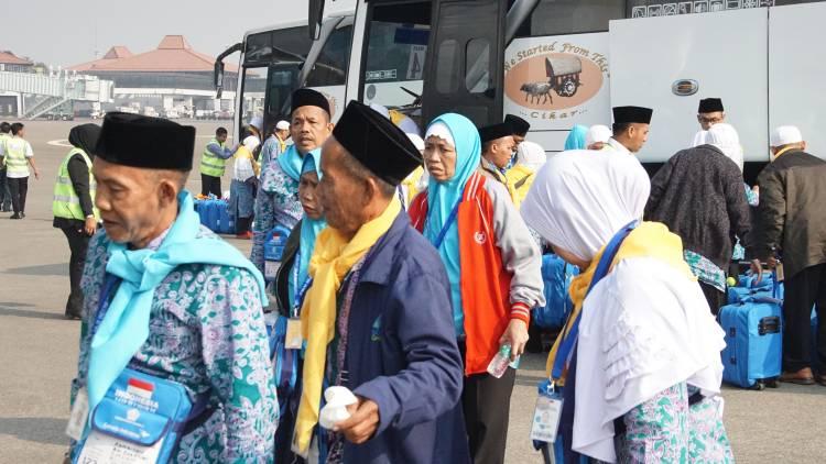 Calon Jemaah Haji Tak Perlu Antre Lama, Layanan Visa Dipercepat
