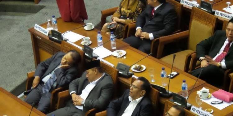 Kelelahan 'Musuh' Utama Politisi, Kok Bisa?