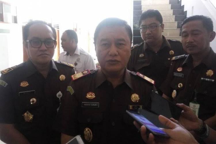 Pekan Depan, Kejati Banten Segera Tetapkan Tersangka Dugaan Korupsi Genset RSUD Banten