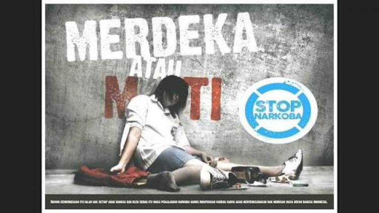 Permintaan Anggaran BNN Banten Senilai 30 Miliar Dinilai Tidak Wajar