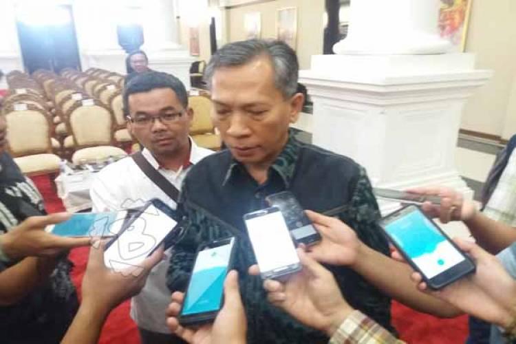 Hasil Investigasi Inspektorat Soal PPDB Banten, Jual Beli Bangku Kosong Bukan Isapan Jempol