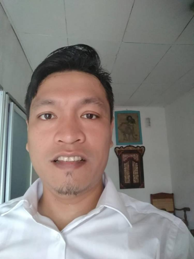 King Hendro Arifin : Nyaleg Upaya Saya Perjuangkan Provinsi Tangerang Raya Lewat Legislatif
