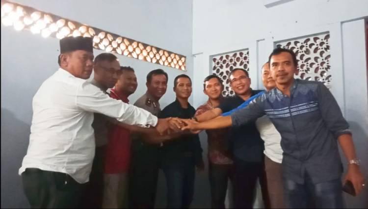 Kunjungi Redaksi Fakta Banten, Polda Pastikan Tak Ada Kriminalisasi Wartawan