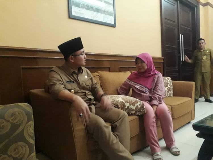 SMAN 6 diperiksa Inspektorat, Sekdisdik Banten Akui Ada Kelemahan Pengendalian