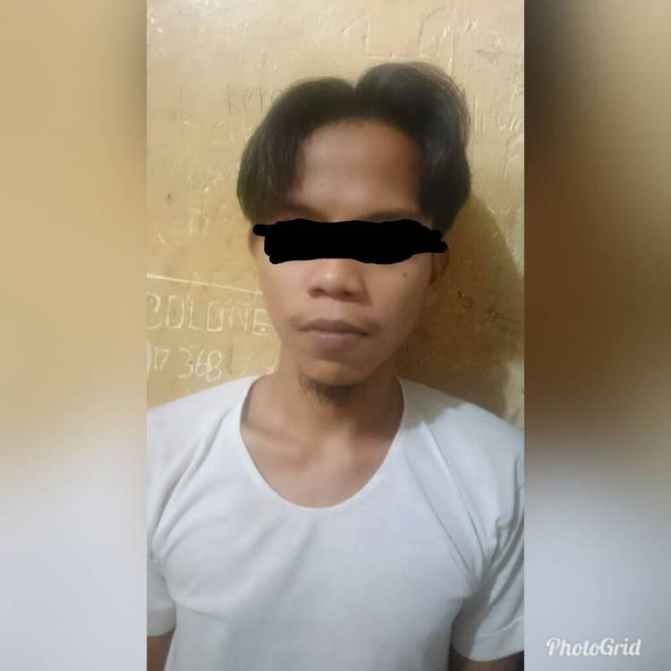 Gelapkan Puluhan Ponsel, Pria di Cisoka Digelandang Polisi