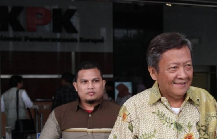 Lolos OTT KPK, Ketua DPD Gerindra Lampung Disebut Manusia 1,5 Miliar