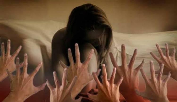 Ya Ampun..! Gadis ABG Warga Lebak Digilir Tujuh Pemuda Punk