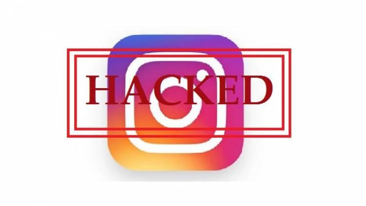 Ratusan Pengguna Instagram di Amerika Mengaku Akunnya Diretas