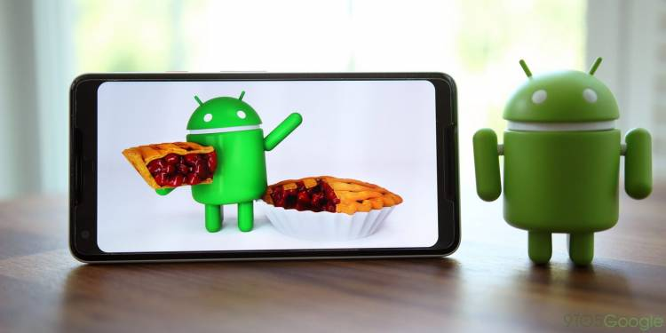Google Siap Luncurkan Android Pintar, 9 Pie (Go Edition)