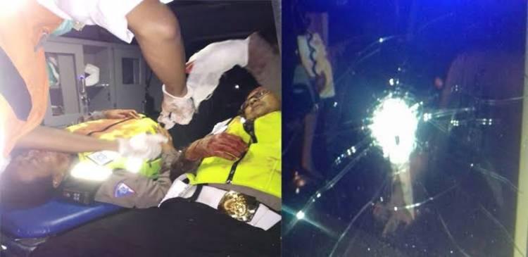 Penembakan 2 Polisi di Tol Cipali, IPW : Modus Kejahatan Baru