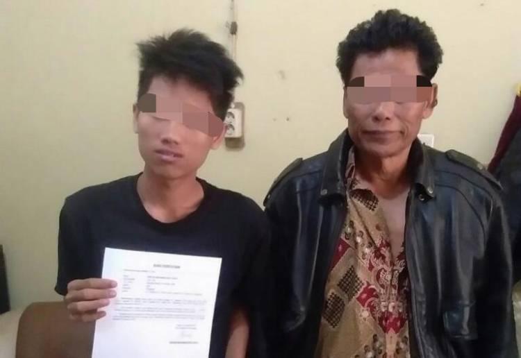 Operasi Pekat, Ratusan Ciu 'Awuran' Disita