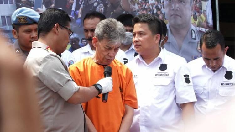 Lagi,,Musisi Fariz RM Ditangkap Karena Terlibat Narkoba