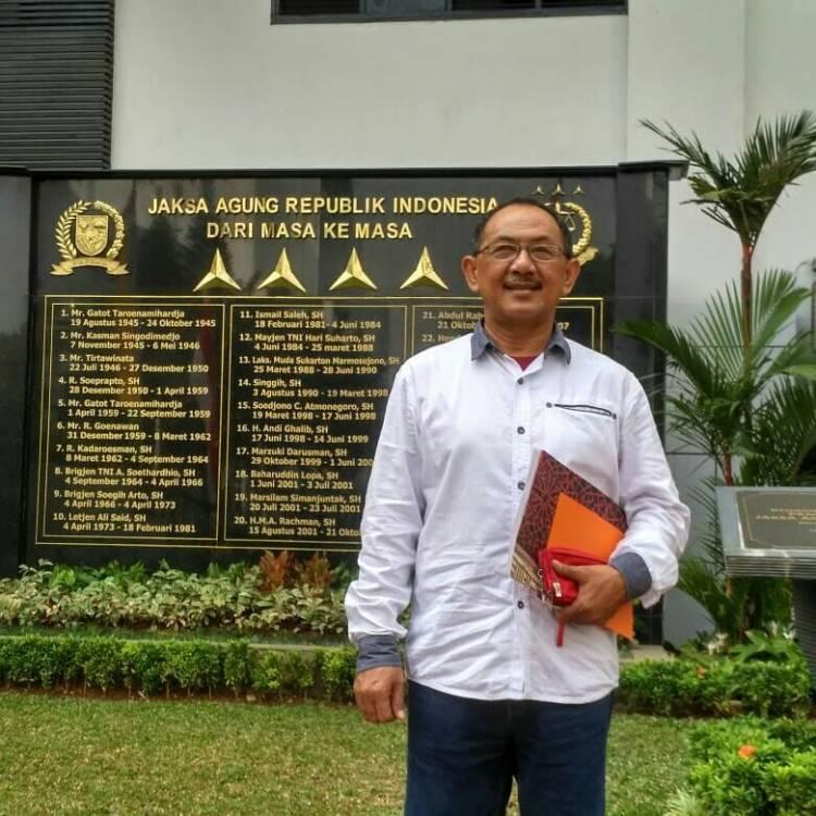 Dianggap Janggal, LPPD Dindikbud Tangsel Tahun 2017 Dibawa ke Kejagung