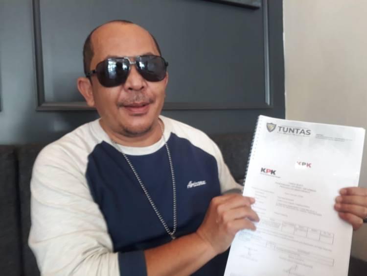 Ini Alasan ULP Tangsel Dilaporkan ke KPK, Pemenang Proyek Sudah Dikondisikan??