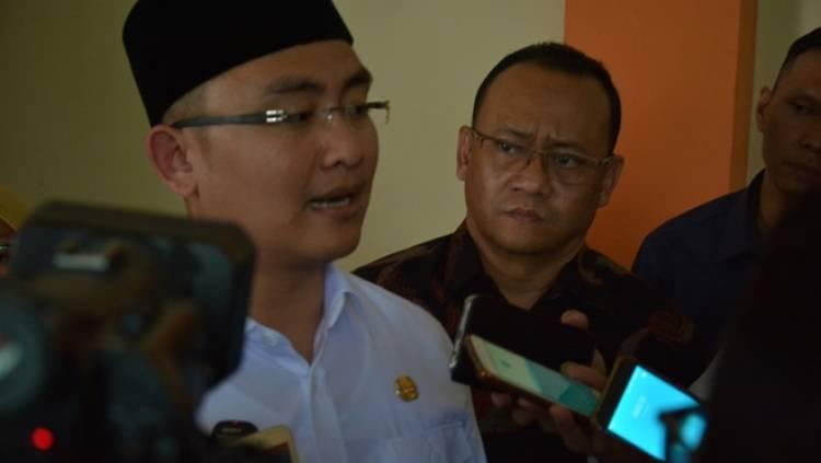 Tekan Angka Kemiskinan, Wagub Minta DPRD Banten Setujui Penambahan Anggaran Jamsosratu