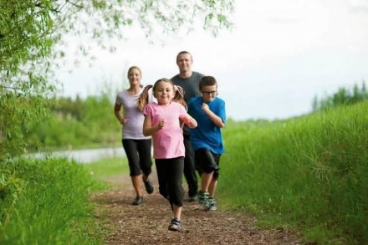 Ini Aktivitas yang Bisa Bikin Sehat dan Panjang Umur, Mau Coba?