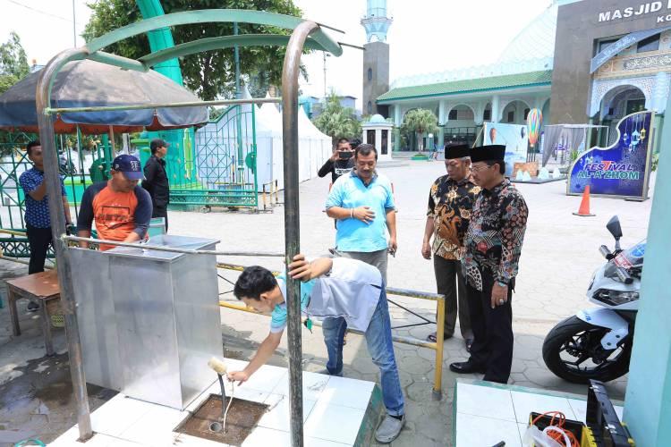 Kota Tangerang Siapkan Festival Al Azhom Sebagai Siar Islam