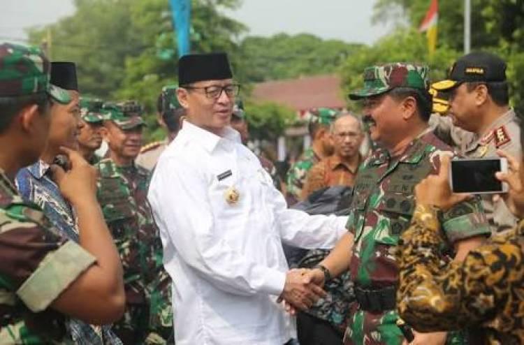 Gubernur Ingin Program CSR Sejalan dengan Pembangunan Banten